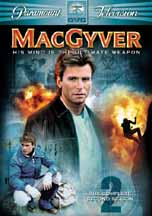 MacGuyver Second Season