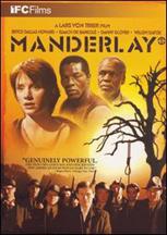 Manderlay USA DVD