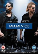 Miami Vice UK