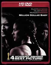 Million Dollar HDDVD