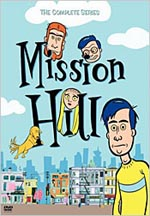 Mission: Hill