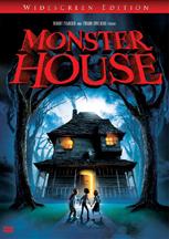 MONSTAH HOUSE