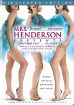 Henderson Presents