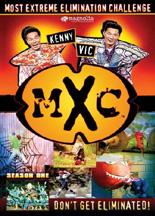 MXC DVD