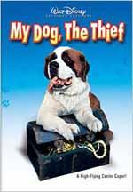 doggie theif