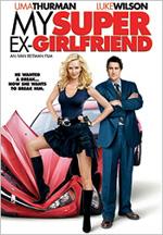 SUPER EX GIRLFRIEND