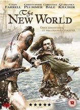 NEW WORLD UK
