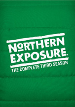 Northern Exposure Third Season