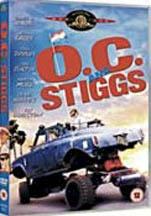 OC & Stiggs Region 02 DVD