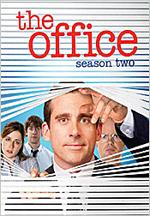 THE OFFICE DEUX
