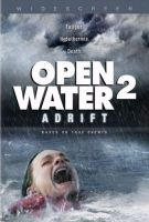 Open Water 2 cover