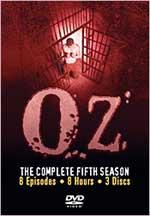 Oz Fifth Season