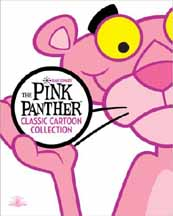 Think Pink, freak
