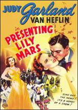 LILY MARS