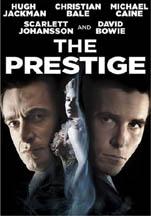 PRESTIGE PRE DVD