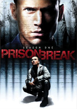 Prison Break Season 1