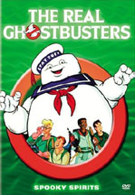 Ghostbustin'