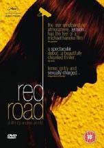 RED ROAD UK DVD