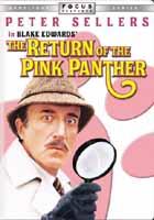 Return of Pink