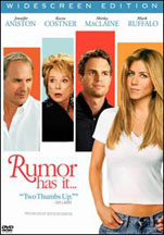 Rumor DVD