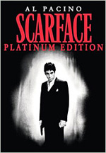 SCARFACE PLATINUM