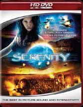 Serenity HDDVD