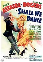 Shall We Dance DVD Cove