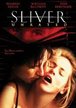 Sliver Unrated Nudity