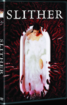 Slither final DVD