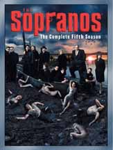Sopranos Fifth Season