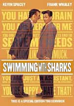 Swimming With Sharks SE