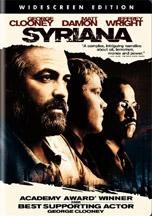 Syriana Single