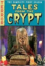 Crypt Season One