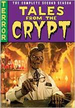 crypt!
