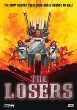 Losers!