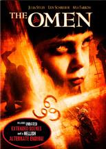Omen DVD