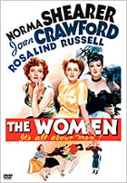 The Women DVD