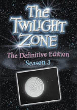 Twilight Zone Definitive Edition Season Three