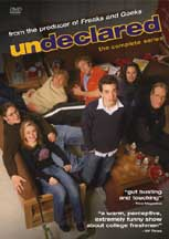 Undeclared Complete Series