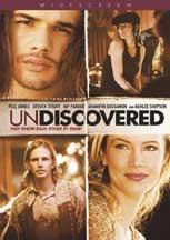 Undiscovered crap?