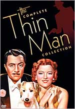 Thin man - eat!