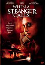 strangers a'callin'