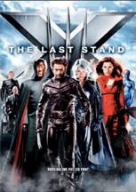 X-MEN LAST STANDOFF
