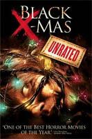Black Christmas Cover