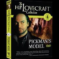 Pickman's Model cover