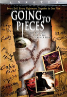 Going to Pieces cover