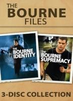 The Bourne Files