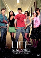 Life As We Know It Cover