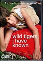 Wild Tigers Cover