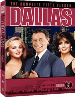 Dallas Cover